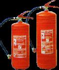 Přenosný hasící přístroj vodní 6-9 litrů