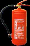Přenosný hasící přístroj práškový 6kg